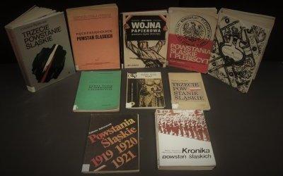 100-lecie Powstań Śląskich
