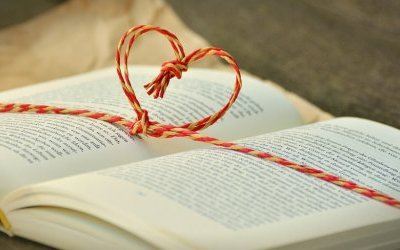 Dary książkowe